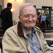 Dr. George Osmond Monnig