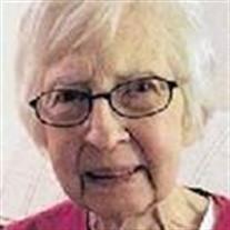 Doris M. Carey