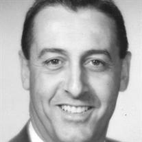 Roger Walker Goodsell Sr.