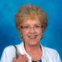 Nancy  Mae Jones