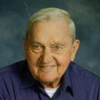 William David Gregory