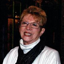 Mrs Marlene Kelly McConnell