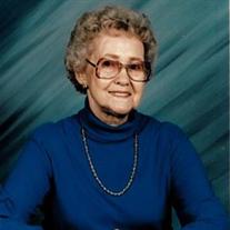 Juanita L. Serrett