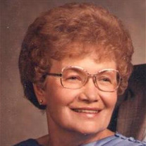 Alice J. Goforth