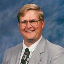 """CPT (Ret) Pastor James """"Jim"""" S. Burton Sr."""