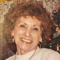 Rita Ann Theriault