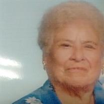 Aurelia Rodriguez Alvarez