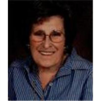 Mary Esther Goetz