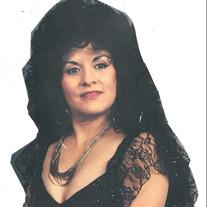 Carolyn Suzanne Martinez