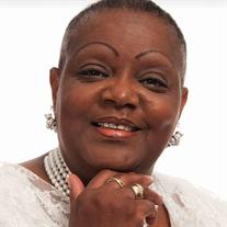 Mrs. Barbara Joyce Harden-Welch
