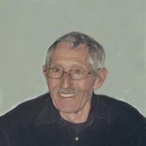 Deryle J Eastman