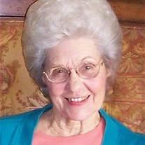 Mary Jo 'Jodie' Nevitt