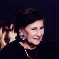 Esther Gomez Saca