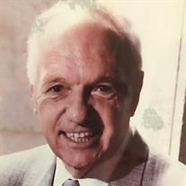 Edward W.  Frantel