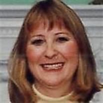 Nancy Menz Farrell