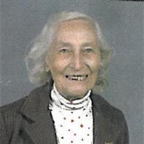 Virginia N Vasquez