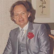 Ralph E. McGee
