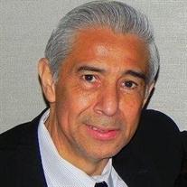 Paul  Anthony Lopez