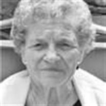 Edith  Mae Oakes