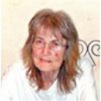 Betty Case Cauley
