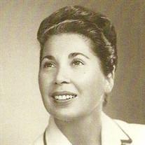 Jane Carolyn (McWhorter) Goodwin