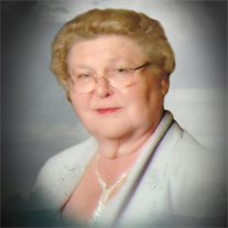Edith Ida Smith
