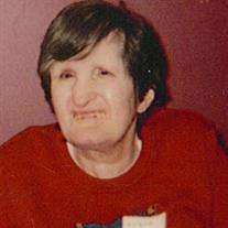 Arlene Schultz