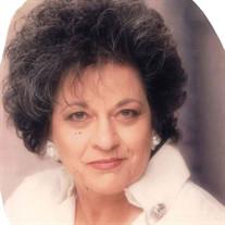 Marica Lee Gahan