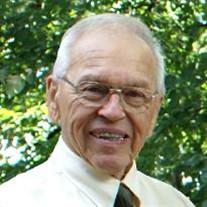 Raymond Carlton Johnson Jr.