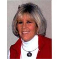 Donna Jean Warren