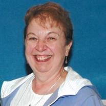 Pauline T. Rose