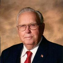 """James L. """"Bud"""" Lewis"""