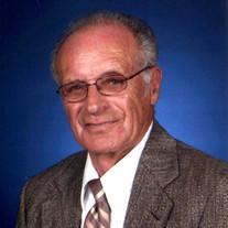 Harold Gene Piester