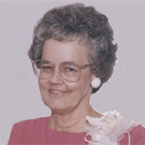 Lois French Taylor