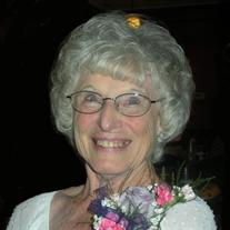Beverly F. (Hagen) Shourds