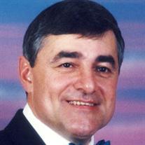 Richard Allen Gambriel