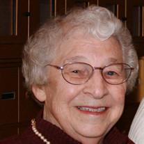 Marie  Buckman