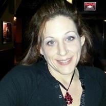 Tina Marie Gorkhali