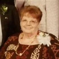 Mrs. Ginger Stone