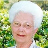 Mrs. Marie V. Watts