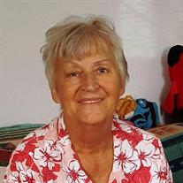 Anna Marie Fowle