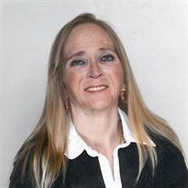 Melissa Ann Doyle