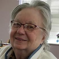 Estelle Elizabeth Margaret Schneider