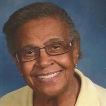 Beatrice L. Jett