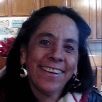 Christine Jenny Brizal