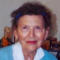 Madeleine Blankenship