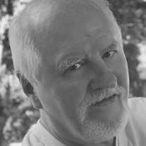 Roger Preston Griggs