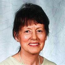 Joyce McClatchy