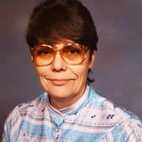 Charlotte E. Roth