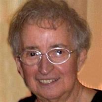 Jean M. Moskowitz